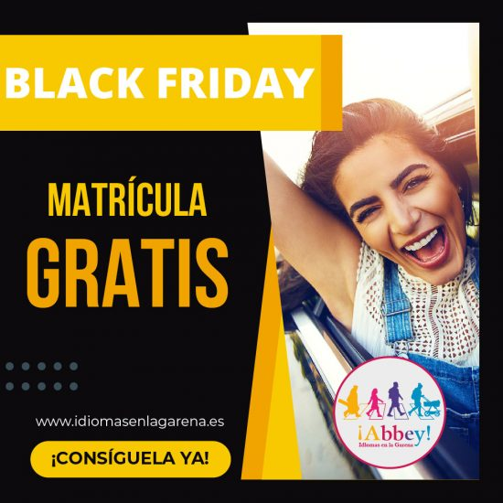 black friday la garena