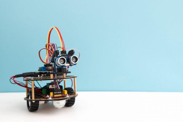 tecnología y robótica en La Garena