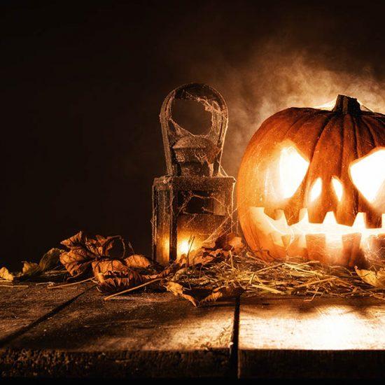Los orígenes de Halloween