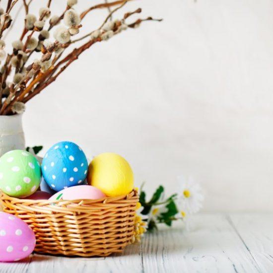 La fiesta de Pascua