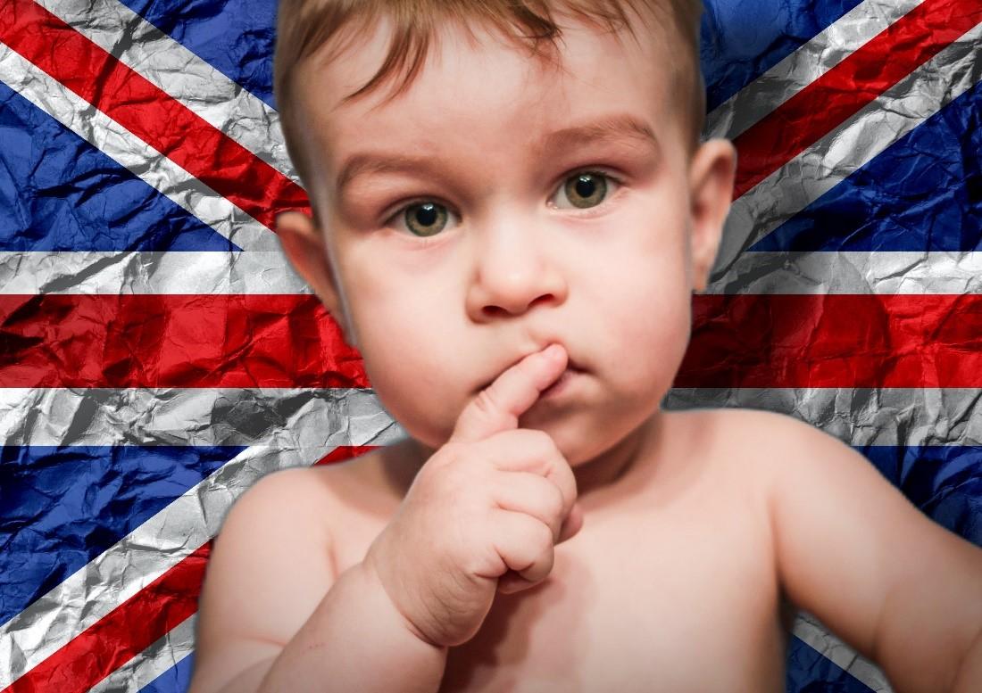 bilingüismo en bebés
